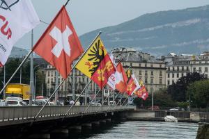 la suisse adopte le bitcoin